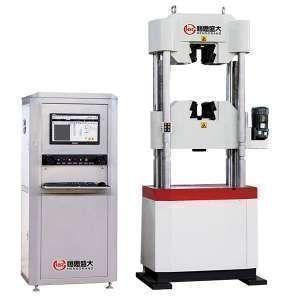材料扭转试验机的保养技巧以及选购方法