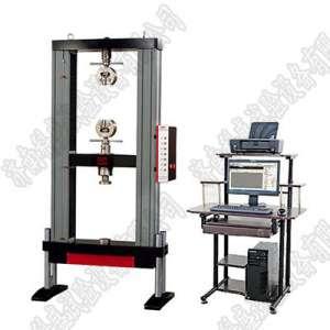 高密UTM5105微机控制电子万能试验机